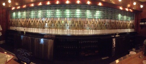 100 beers on the wall