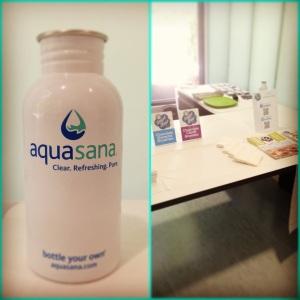Aquasana Event