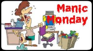 manicmonday