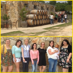 Wimberley Valley Winery 1