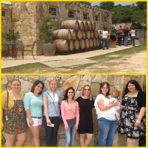 Wimberley Valley Winery 1