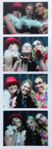 Photobooth fun 1