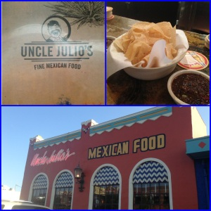 Uncle Julios