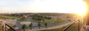 4th view