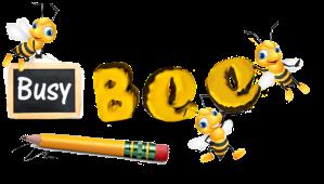 BusyBeeChildCare_logo