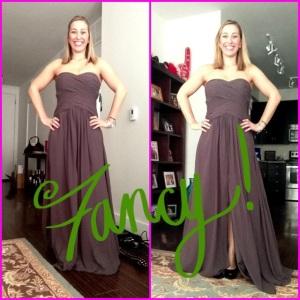 Dress for Erins Wedding