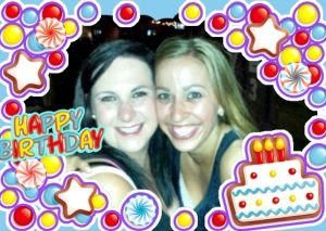 Happy Birthday Shauna
