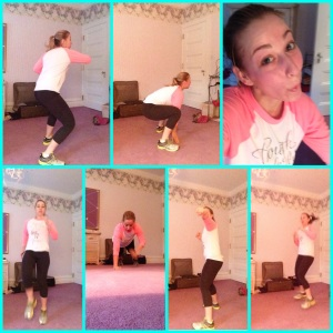 T25 Day 11