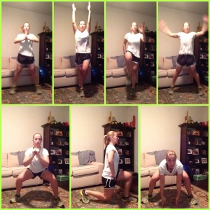 T25 Day 13