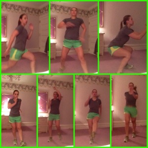 T25 Day 6