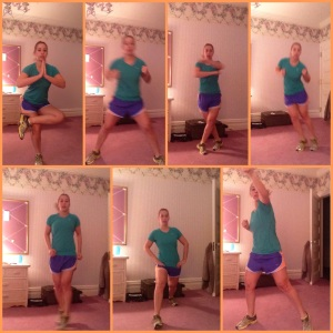 T25 Day 7