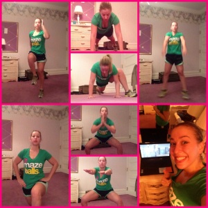 T25 Day 9