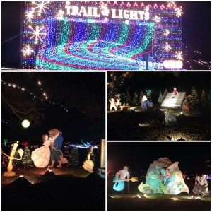 Trail of Lights 1