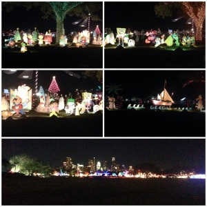 Trail of Lights 3